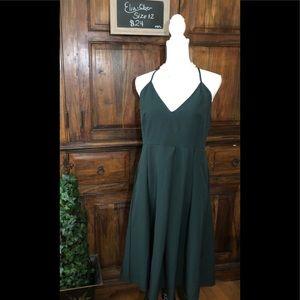 💥🆕Eliah Cher dress‼️ Size 12